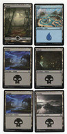 Magic The Gatering - Lotto 6 Carte - Vedi Foto - (FDC31066) - Lots