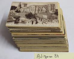 AVIGNON . 84 . Lot  De + De 180 Cartes Anciennes - Avignon