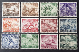 Allemagne - Germany - Timbre(s) Mnh** - 1 Scan(s) - TB - 1055 - Unused Stamps