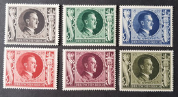 Allemagne - Germany - Timbre(s) Mnh** - 1 Scan(s) - TB - 1056 - Unused Stamps