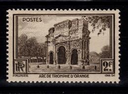 YV 389 N** Cote 1,50 Euros - Unused Stamps