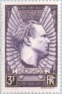 0338a *- Cote 7,00 € - MERMOZ - Unused Stamps