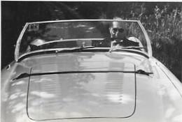 PHOTO AUTOMOBILE A IDENTIFIER. - Cars