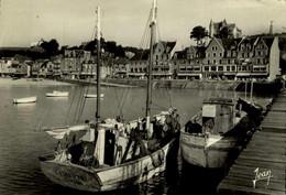 France > [35] Ille Et Vilaine > Cancale > Le Port / 119 - Cancale