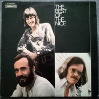 THE NICE / The Best Of The Nice - Rock