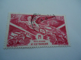FRANCE USED  STAMPS AIR - Non Classificati