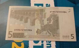 5 EURO ★ M015 C6 ★ SPAIN (V) - V19572355984 - UNC - NEUF - FDS - 5 Euro