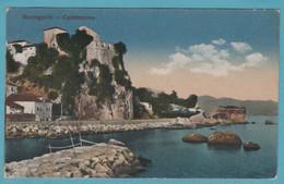 Hercegnovi - Castelnuovo - Montenegro