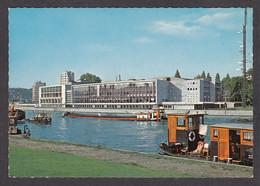 105105/ LIEGE, La Meuse Et Le Palais Des Congrès - Liège