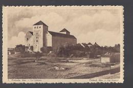 Abo - Le Château - Chocolat Martougin Anvers - Postkaart - Finland