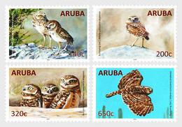 Aruba 2016 S - Owls - Armenia