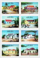 Aruba 2017 S - Aruban Houses - Armenien