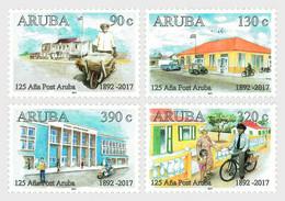 Aruba 2017 S - 125 Years Post Aruba - Armenien