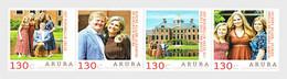 Aruba 2019 S - Royal Family 2019 - Armenien