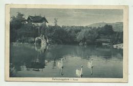 SALSOMAGGIORE - PARCO 1930  VIAGGIATA  FP - Parma