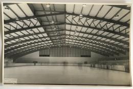 Terrain De Hockey Sur Glace. Patinoire. Sport. - Sporten