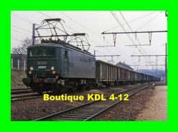 ACACF 477 - Train - Loco BB 8263 Vers CORBEIL ESSONNES - SNCF - Corbeil Essonnes