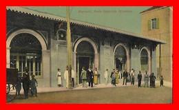 CPA BEYROUTH (Liban)  Poste Impériale Ottomane, Animé...D906 - Lebanon