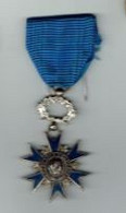 Ordre National Du Mérite - Francia