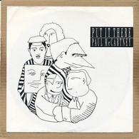 "7"" Single, Paul McCartney - Put It There - Disco, Pop"