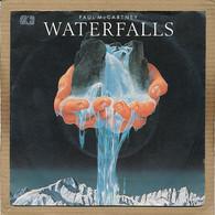 """7"""" Single, Paul McCartney - Waterfalls - Disco, Pop"""