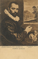 André Van Wesel Born In Brussels Dead In Zante Grecia Anatomiste Painted By Jacopo Robusti Tintoretto - Health