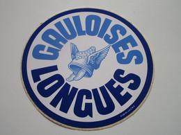 GAULOISES LONGUES - Altri