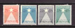 Suriname - Surinam NVPH 247 & 248 + LP29 & LP30 MH * (1947) - Suriname ... - 1975