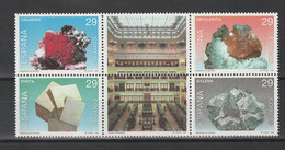 Spanje 1994 Nr 2876/79 **, Zeer Mooi Lot 4472 - Sammlungen (ohne Album)