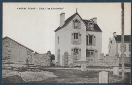 """CARNAC PLAGE -  Villa  """" Les Coccinelles """" - Carnac"""