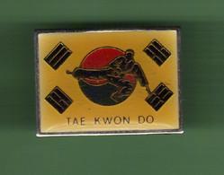 TAEKWONDO *** 1078 (23) - Judo