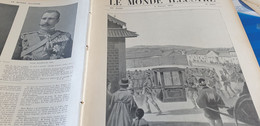 M I 04/COREE SEOUL/LYCEE CONDORCET 100 ANSLAC BAIKAL /TUNISIE MOUGEOT /MARSEILLE CHINOIS/PARIS TOURING CLUB/LE PUY MUSEE - 1900 - 1949