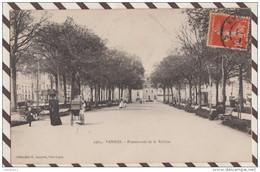 5AH1796 VANNES PROMENADE DE LA RABINE 2 SCANS - Vannes