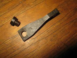 MOSIN NAGANT RESSORT/DETENTE COMPLET EN BON ETAT - Decorative Weapons