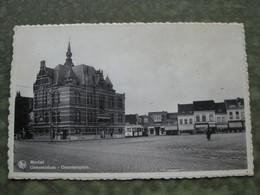 MORTSEL - GEMEENTEPLEIN ( Tram ) - Mortsel