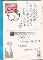 STOP- THE BOMBS KOSOVO SERBIA NATO ITALIA BOSNIA   POSTAL CARD INTERESSANT - Kosovo