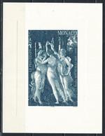 RZ-/-070-  EPREUVE De L'EXPOSITION PHILATELIQUE MONDIALE De 1998 (BF N°77  )VOIR IMAGES POUR DETAILS - Unused Stamps