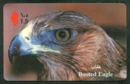 BIRDS / EAGLE / BOOTED EAGLE - Aquile & Rapaci Diurni