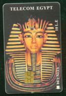 EGYPT / TUT ANKH AMUMN / EGYPTOLOGY - Cultura