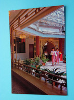 TANG CHENG HOTEL ( CHINA - XIAN ) Anno 19?? ( See / Voir Photos > 5 Different Cards ) ! - China