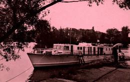 Yacht Master Standfast, London - Les Andélys 1956 - Carte J. Gala N° 04 - Other