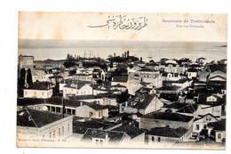 Trebizonde. Une Vue Orientale. - Turkey