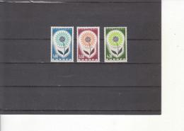Europa 1964 Portugal - 1964