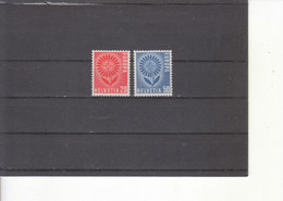 Europa 1964 Suisse - 1964