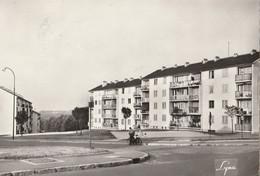 LA CELLE SAINT CLOUD - CPSM : Résidence Beauregard - La Celle Saint Cloud