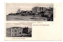 Trebizonde. Souvenir De Trebizonde. - Turkey
