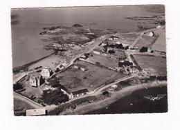 Jolie CPM Aérienne Asserac-Penbe, 1955 - Altri Comuni
