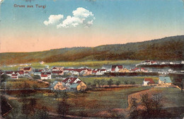 Turgi Color Fliegeraufnahme - AG Argovie