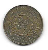 Lot De 4 Monnaies : Tunisie / Mexique / Maroc / Australie (48) - Lots & Kiloware - Coins