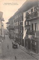 Fuenterrabia (Espagne) - La Calle Mayor - Guipúzcoa (San Sebastián)